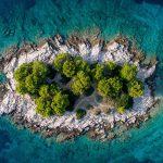 Chorwackie wyspy, które warto zobaczyć