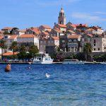 Najpopularniejsze chorwackie wyspy