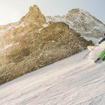 Narty Les 2 Alpes – wyjazd zorganizowany