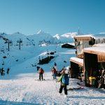 Gdzie na narty w kwietniu?